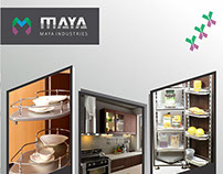 Maya Industries Catalogue