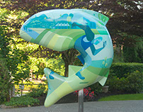 City of Coquitlam Public Art