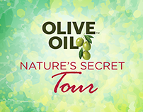 ORS Nature's Secret Tour