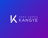 Personal Branding – Here Comes Kangye