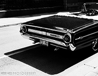 Ford Galaxie XL 500 Convertible