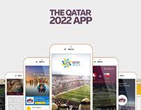 Qatar 2022 Project