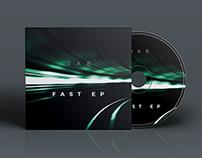 JAB - Fast EP Album