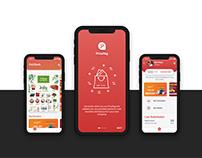 PriceTag App