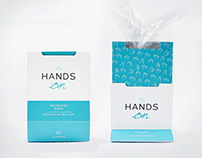 Hands On Poly-Glove Packaging