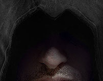 Assassin's Creed Movie Poster [Fan Made]