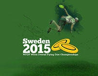 Frisbee World Championships 2015