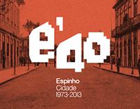 Espinho Cidade / 1973-2013