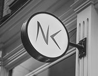 Natalia Kozłowska Pracownia Fryzjerska / Brand Identity