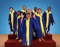 Aleve - Good Moves Choir