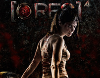 [REC]4 - Teaser Poster & Motion Poster (Movie Poster)