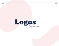 Logos Collection 2012-2020
