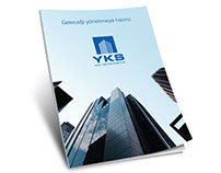 YKS catalog Cover