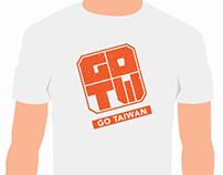 GO TAIWAN