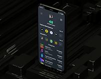 Blockgen (Smart NFT Wallet)