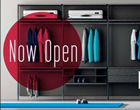 Smart Closets