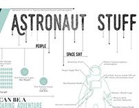 Astronaut Stuff