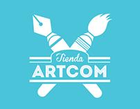 Tienda ArtCom