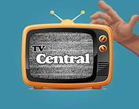 [Animação] Chamada da TV Central