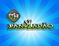 [Logo] Layout da Banda Uh Pankadão