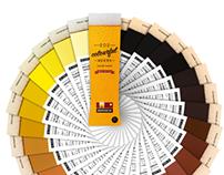 Beertone - Beer Color Swatches