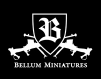 Branding Bellum Miniatures