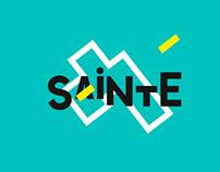 SAINTÉ, THE GREAT GOOD PLACE !