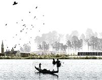 Biennale of Architecture / Bienal de Arquitectura