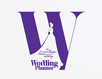 W Wedding Planner - Logo