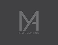 Mark Avellino Branding