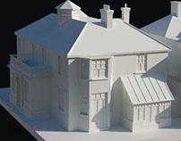 Gun Hill House, Southwold