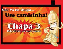 [Projeto] Chapa 3 - CEMATF