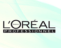 L'Oreal Paris-Facebook App