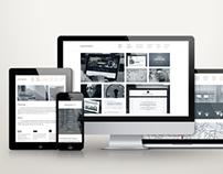 Sociates 2013 website