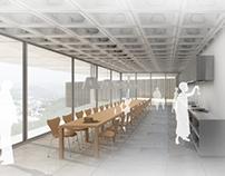 PFC Restaurante - Infografía