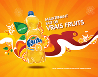 FANTA TV ADS