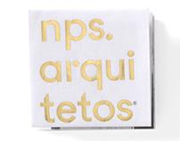 NPS arquitetos