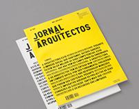 Jornal Arquitectos