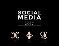 Social Media Marketing - Jioya Jewelry