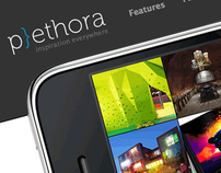 Plethora for iPhone