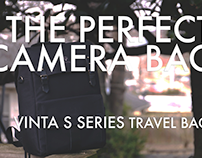FULL REVIEW | Vinta S Series Travel Bag
