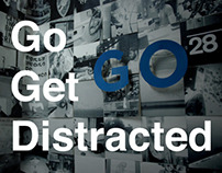 Go Get Distracted