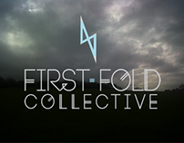 First Fold Collective Logo & Business Cards