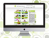Website - Hét Studie Centrum