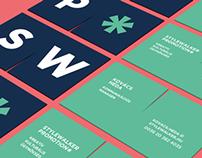 Stylewalker Promotion image design