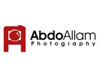Abdo Allam Photography | Logo