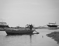 Laiya Beach Culture