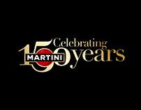 MARTINI 150 ANNIVERSARY