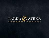 Barka Atena Restaurant