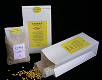 Ecological Food Packaging